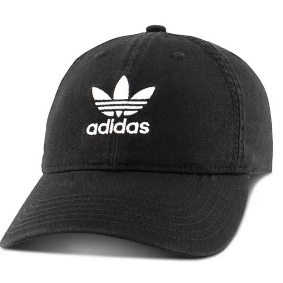 640af0629f8 adidas Originals baseball cap. NWT. adidas. M 5cbe297e8557afbd63b1158a.  M 5cbe297fadb58dfcdccd3ca4. M 5cbe29807a8173a3e7eba42a.  M 5cbe29812e7c2fe04a02a632